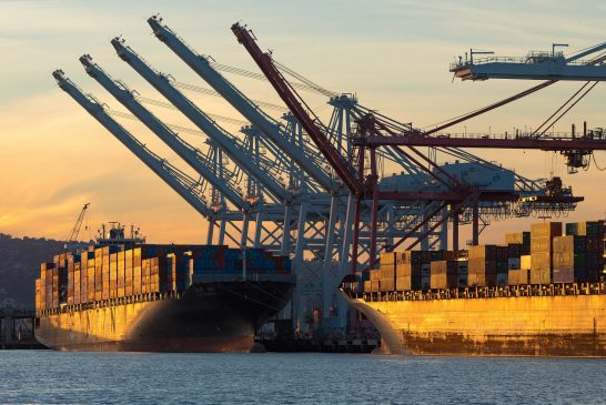 Port of Long Beach experiences slight fall in January volumes