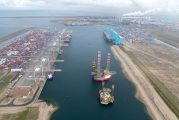 Port of Rotterdam handled 14.8m teu in 2019