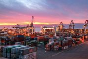 Increased volumes to Iraq boost Aqaba Container Terminal