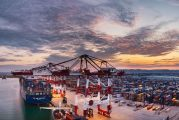 Busan Port Authority joins forces with Barcelona to improve logistics flow