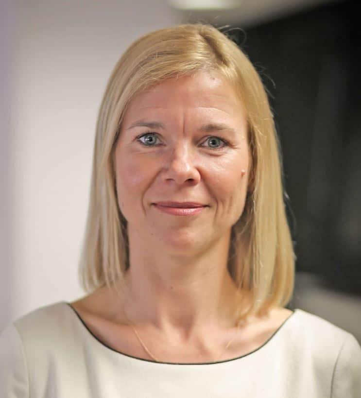 HHLA TK Estonia appoints new CEO