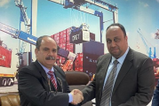 PSCCHC signs agreement to operate, market and manage dry port near Cairo