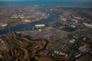 Port of Tyne is first UK port to join Connected Ports Partnership
