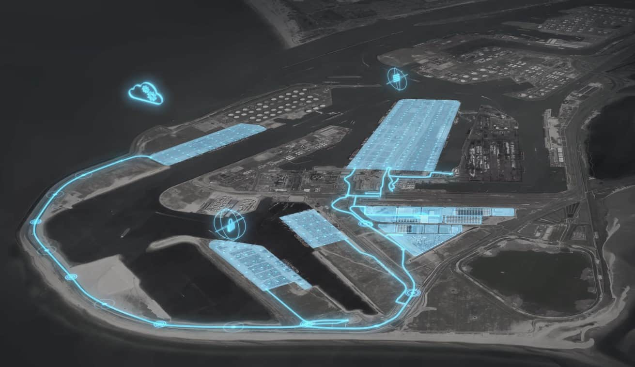 Inform to deliver optimisation software to Port of Rotterdam