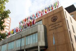 Shipping bodies call for accelerated discussions on market-based decarbonisation measures