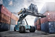 Konecranes wins its largest reachstacker order ever