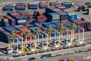 Port Miami upgrades to electric RTGs at South Florida Container Terminal