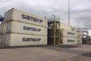 ABP increases reefer storage capacity at Port of Hull