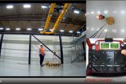 Konecranes to live stream crane safety feature demonstrations