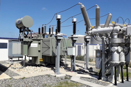 APMT Algeciras connects to national 66kV energy network