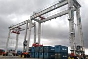 Ben Nghe Port orders two more BOXHUNTER RTGs