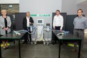 Combilift develops the Combi-Ventilate