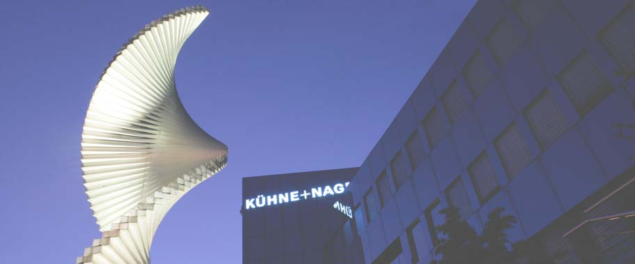Kuehne + Nagel expects around 20,000 job cuts