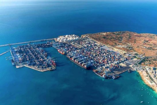 Malta Freeport goes-live with N4 3.7 via remote assistance