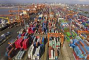 ICTSI's first quarter results hit by COVID-19 impact