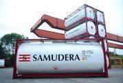 Samudera Shipping Line deploys CyberLogitec's CARA