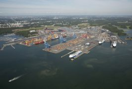 Port of Helsinki temporarily dismisses entire personnel