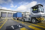 Fire Shield Systems helps DP World London Gateway to safeguard operations