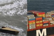 Dutch Safety Board calls for better risk management on the North Sea routes