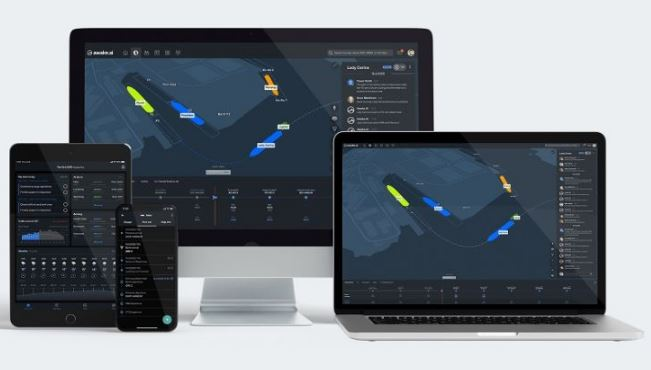 Awake.AI launches situational awareness and optimisation solution for maritime sector