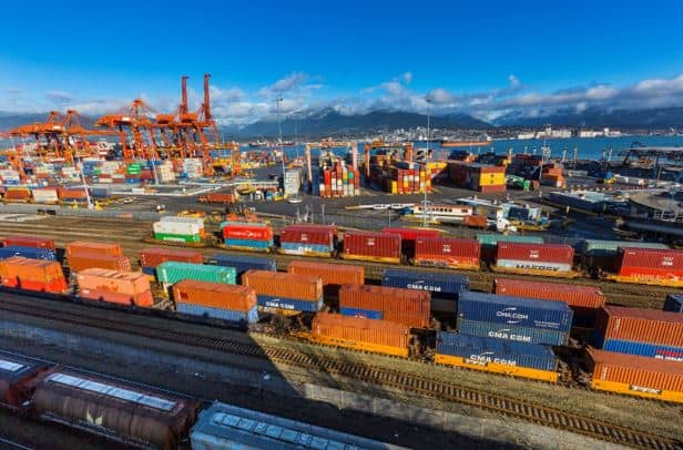 Inform to deliver optimisation capabilities to DP World Vancouver