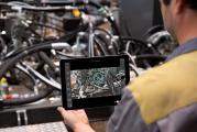 Liebherr launches Remote Service App