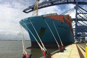 British Ports Association supports shore power and a zero-emission berth standard