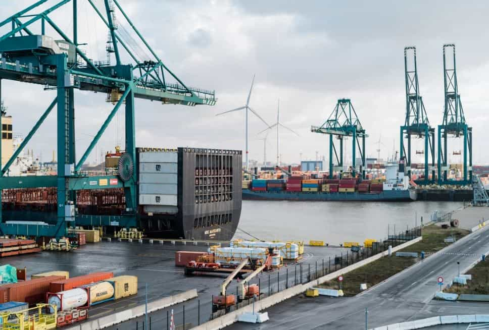 EU-funded consortium launches project to future-proof logistics chains