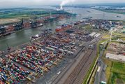 DP World Antwerp Gateway secures long-term financing to support expansion plans