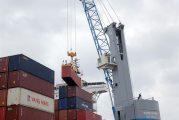 Konecranes Gottwald MHC for new terminal in Trieste, Italy