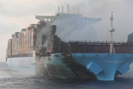 NCB calls for urgent reform to reduce container-related incidents caused by misdeclared dangerous cargoes