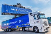 P&O Ferrymasters launches consultancy service for data-driven logistics