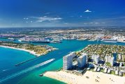 Port Everglades growth plan receives county approval
