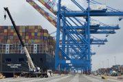 Meriden Port Services achieves productivity record amidst transhipment volume growth
