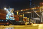 Operations back underway at Port of Beirut