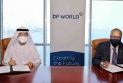 DP World acquires feeder and regional trade operators
