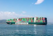 Evergreen joins Ship Recycling Transparency Initiative
