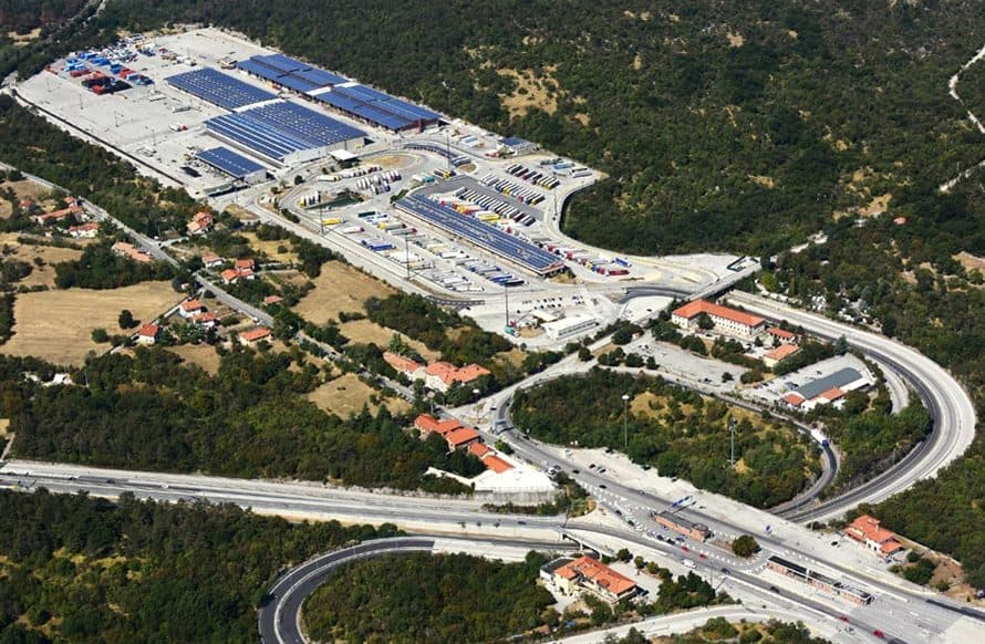 Duisport to invest in northern Italian logistics network