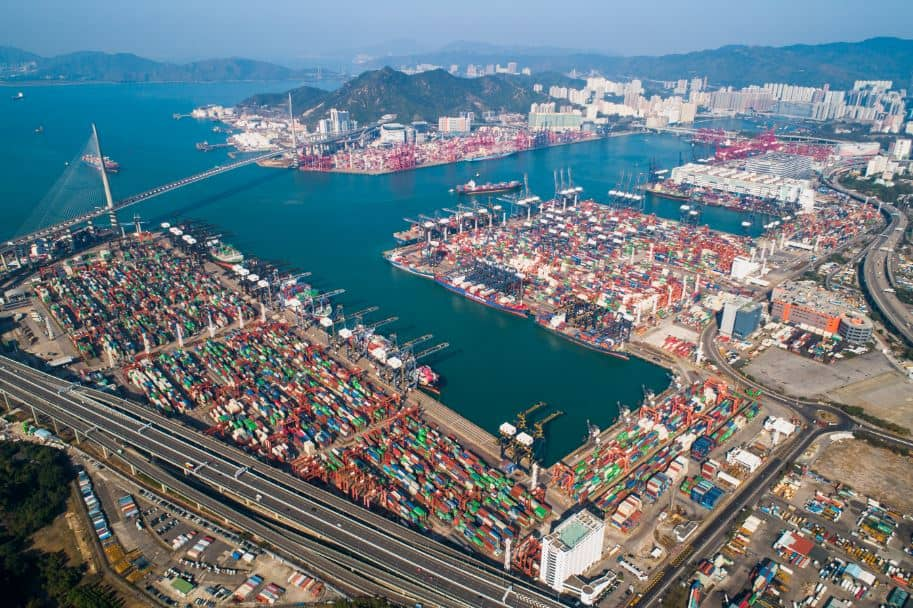 Hong Kong Seaport Alliance's commitments accepted by Competition Commission