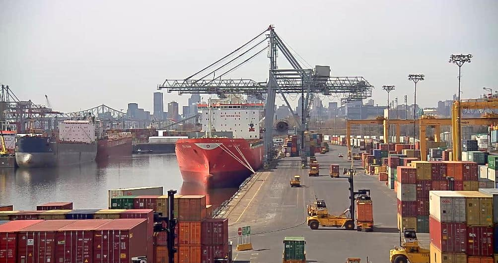 Ongoing tension and aftermath of 2020 strike sees Port of Montreal lose business