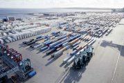 APMT set to acquire ALC's Aarhus container terminal