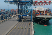 First refrigerated container travels from Ethiopia to Djibouti on to Europe