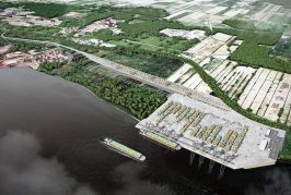 Montreal Port Authority launches public procurement process for new terminal