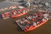 DP World Buenos Aires is first Argentinian port terminal to certify its biosafety protocols