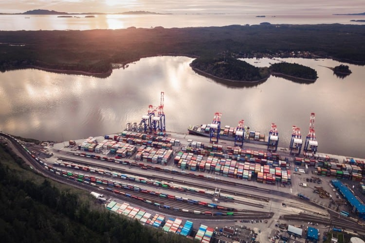 DP World and CPDQ boost investment platform to US$8.2bn