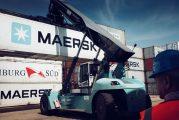 Maersk retires Safmarine and Damco brands in restructuring