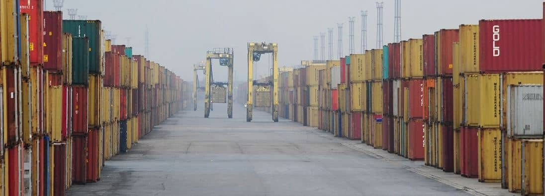Container release to be digitalised at Port of Antwerp