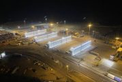 Lyttelton Port upgrades to new reefer solution