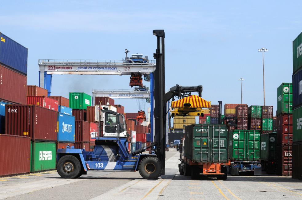 SC Ports receives US$22m grant to enhance Ridgeville Commerce Park