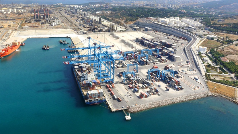 Socar Terminal goes live with Navis N4 TOS